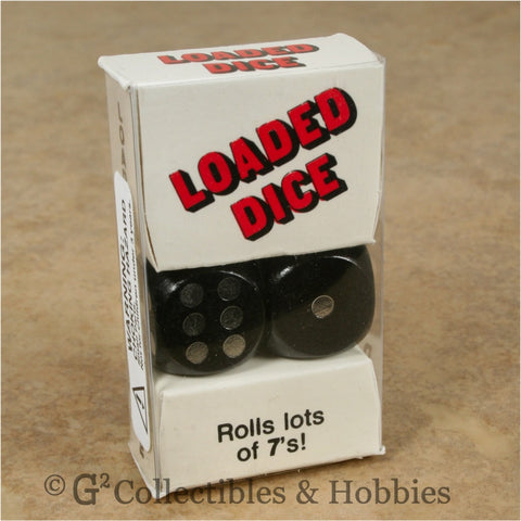 Loaded Dice Pair
