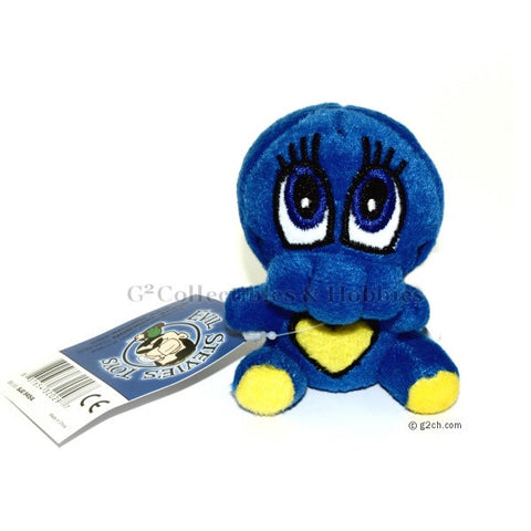 Chibithulhu Plush Deceptively Tiny Blue