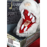 Monty Python: Rabbit with Big Pointy Teeth