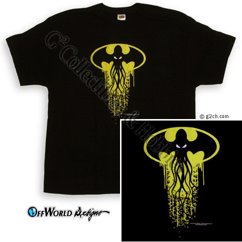 3XL Bat-Thulhu T-Shirt