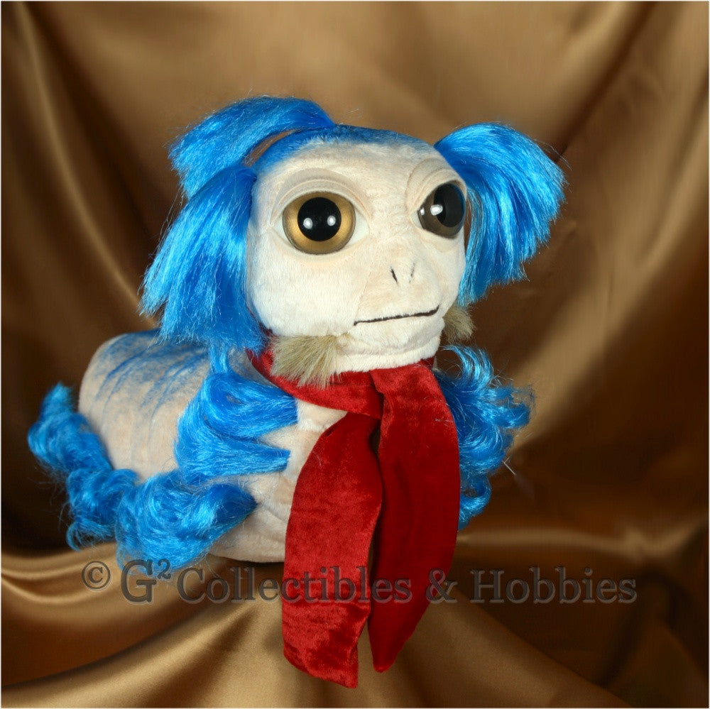 Labyrinth: The Worm Plush
