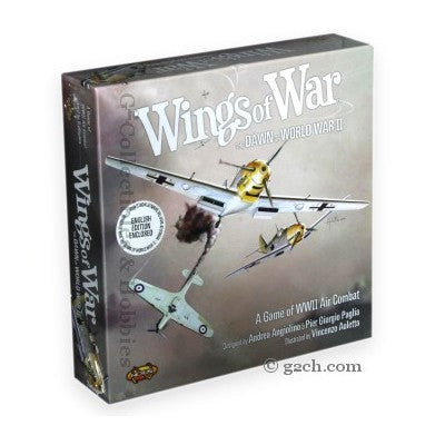 Wings of War: Dawn of War