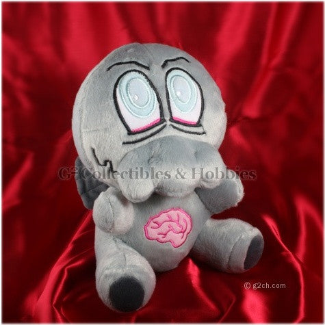 Chibithulhu Plush: Insanely Medium Zombie