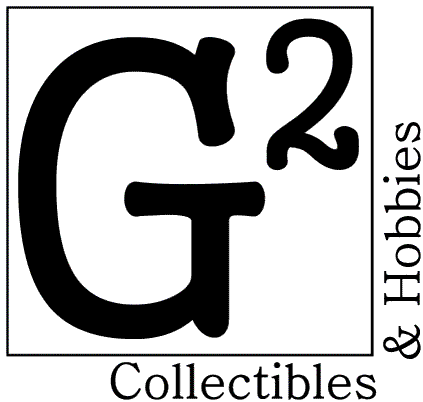 G2 Collectibles & Hobbies