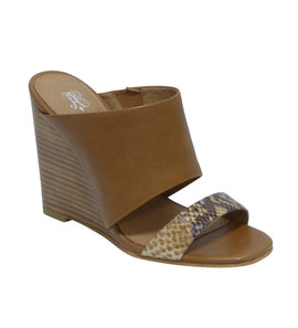 Geneva Tan Wedge Sandal - Shop comfortable sneaker, Sandals & high quality flats, wedges online!