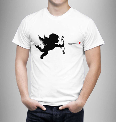 Innocent Cupid - Love Tshirts - Men