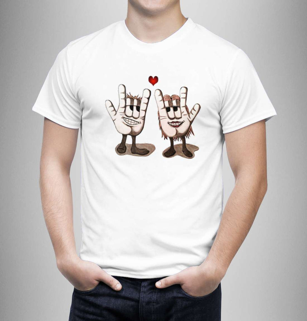HandyLove - Love Tshirts - Men