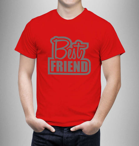 Special Best Friend - Best Friend Men T-Shirt