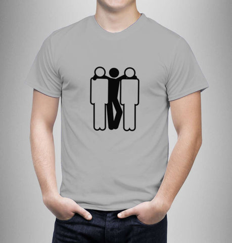 My Friends - Best Friend Men T-Shirt