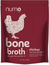 100% Free-Range Chicken Bone Broth Kit