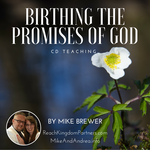Birthing The Promises of God