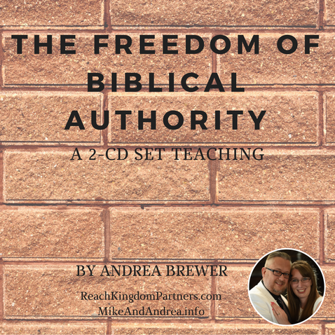 The Freedom of Biblical Authority (2 Part Teaching)