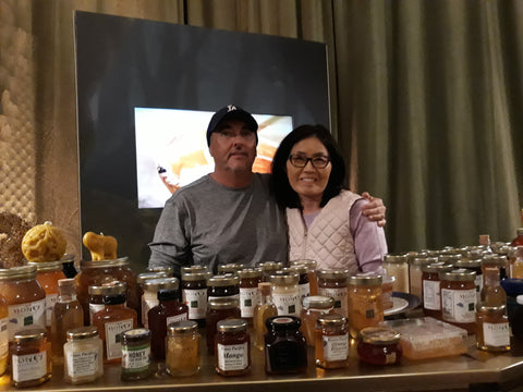 Honey Pacifica Founders