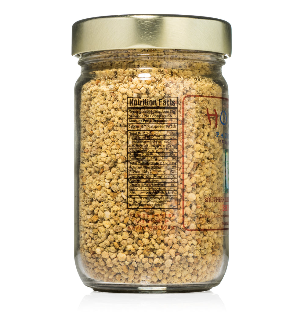 Vitamin Kit Bee Pollen
