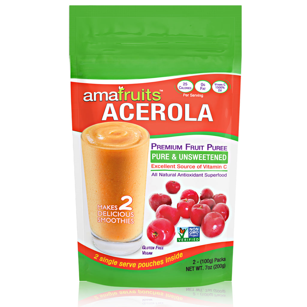 Vitamin Kit Frozen Acerola