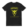 The Pokémon Games: Team Instinct Kids Crew Neck S-Sleeve T-shirt