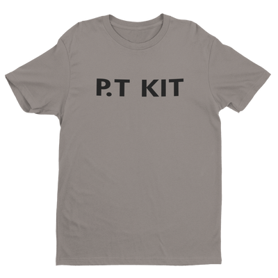 PT Kit Crew Neck S-Sleeve T-shirt