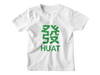 Huat Kids Crew Neck S-Sleeve T-shirt