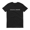Douche and Banana Crew Neck S-Sleeve T-shirt