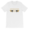 Gugucciao Crew Neck S-Sleeve T-shirt