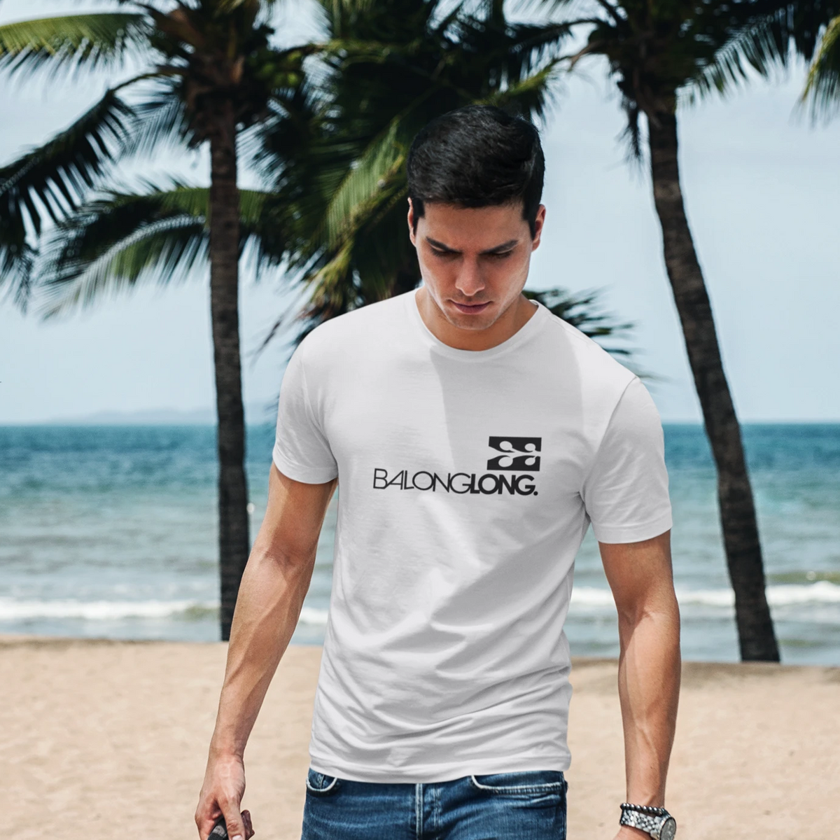 Balonglong Short Sleeve T-shirt