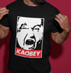 Kaobey Crew Neck S-Sleeve T-shirt