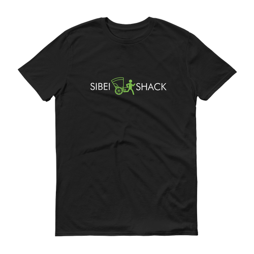 Sibei Shack Crew Neck S-Sleeve T-shirt