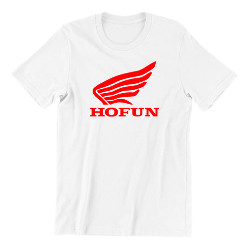 Hofun Short Sleeve T-shirt