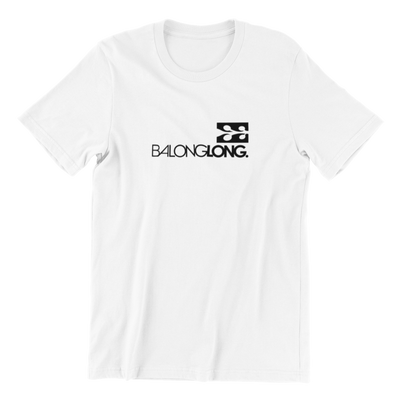 Tshirt Singapore Balonglong, white by Kaobeiking, Singapore tshirt designer