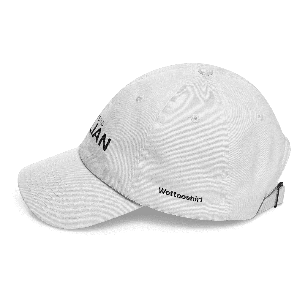Caps - Weekend Civilian Cap - White