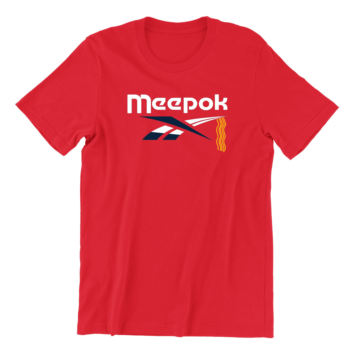 Mee Pok Short Sleeve T-shirt