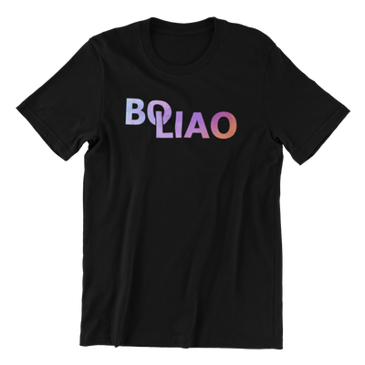 Bo Liao Crew Neck S-Sleeve T-shirt