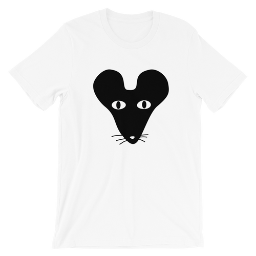 Black Faced Rat (Kids T-shirt)