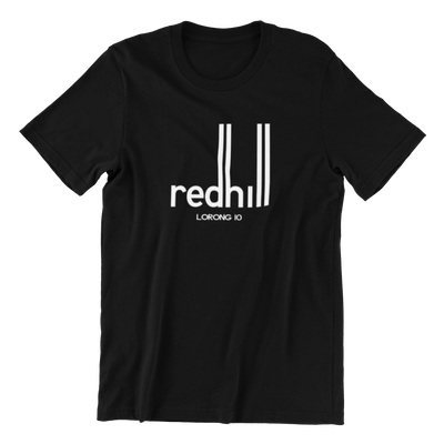 Redhill Crew Neck S-Sleeve T-shirt