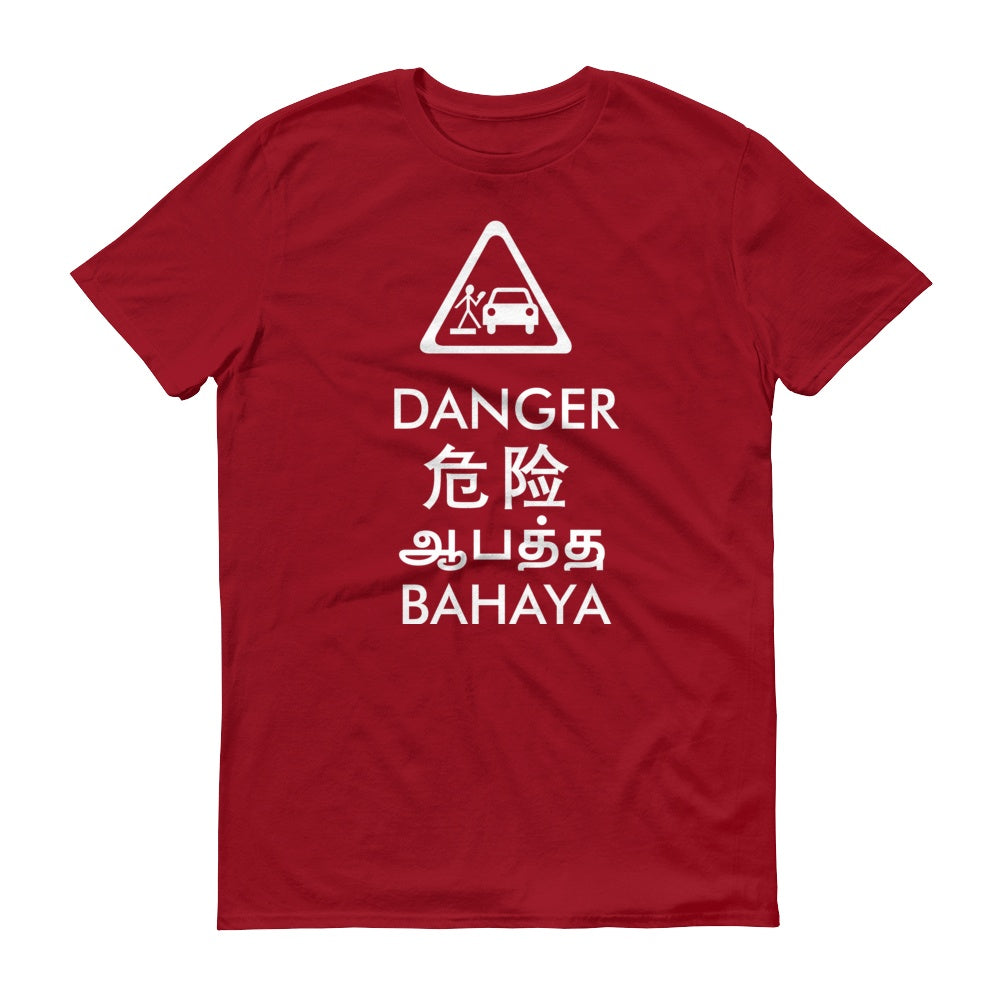 T-shirts - Danger