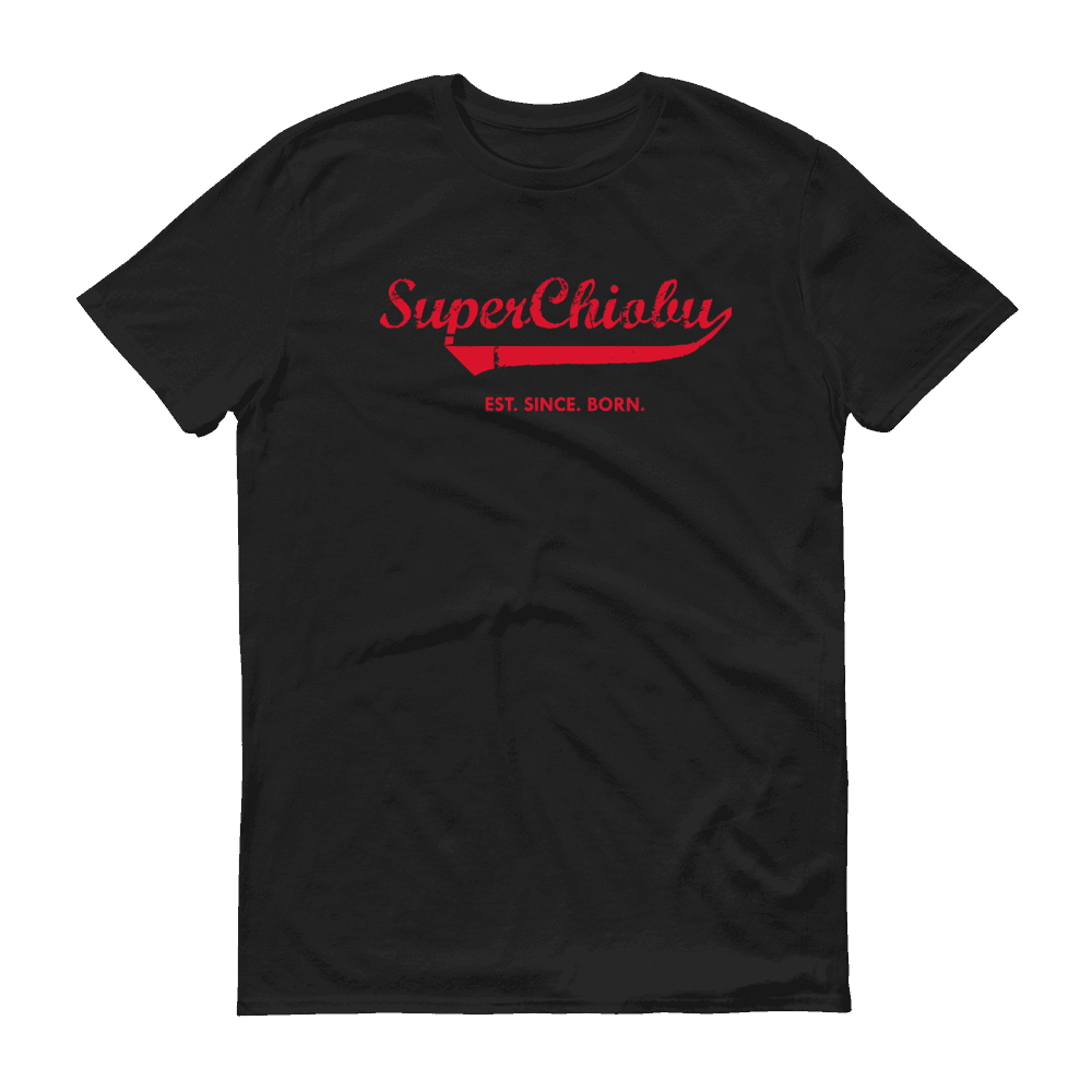 T-shirts - Super Chiobu