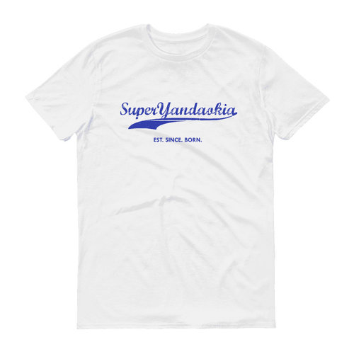 T-shirts - Super Yandaokia