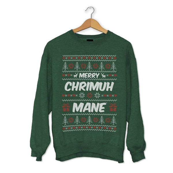 "Merry ""Chrimuh"" MANE® LIMITED EDITION & QUANTITY"
