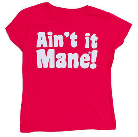 Aint it MANE® Shirts