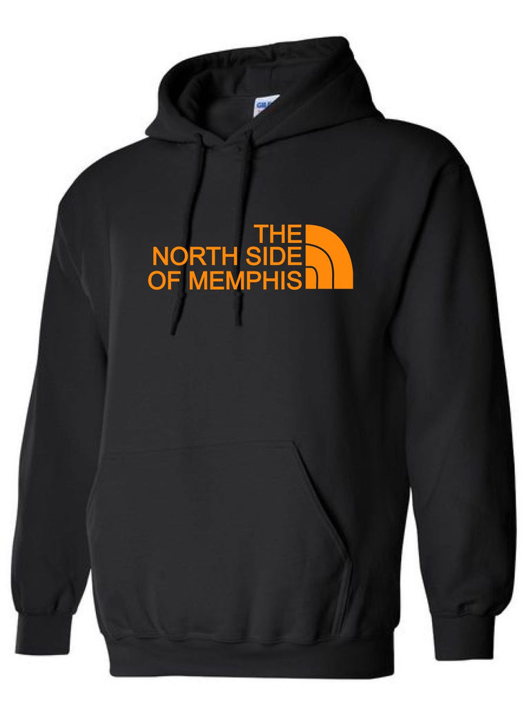 The North Side Of MEMPHIS-Limited Edition