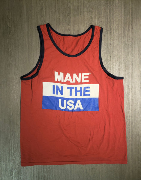 MANE® IN THE USA