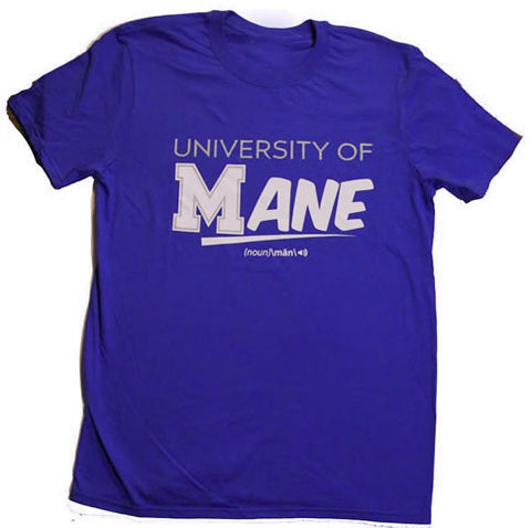 Original University of MANE® Shirts