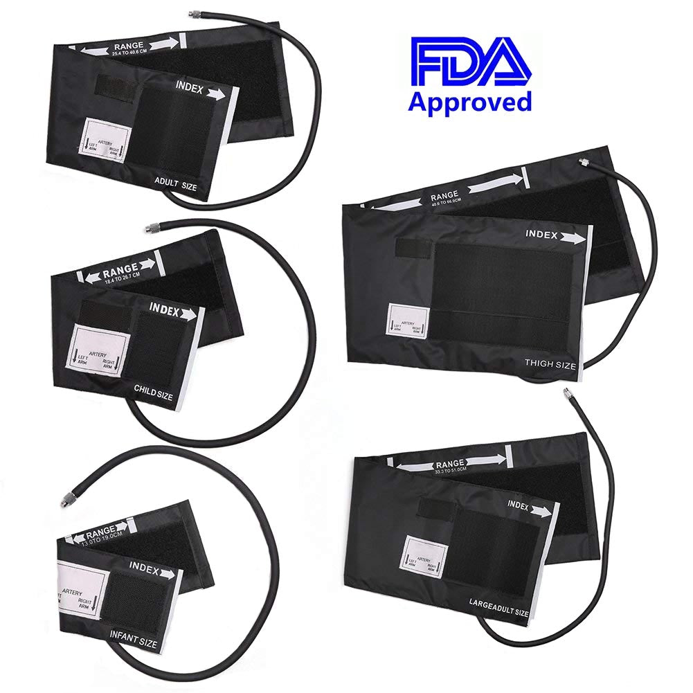 LINE2design FDA Approved BP Cuff Kit-5