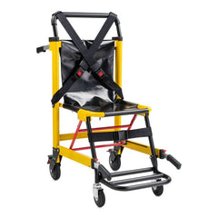 LINE2design 4 Wheel Stair Chair