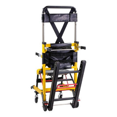 LINE2design Emergency Evacuation Manual Track Stair Chair