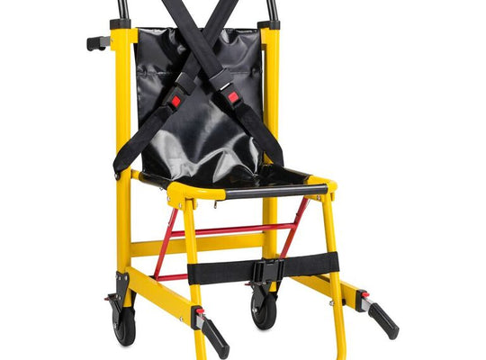 LINE2design Heavy Duty 2 Wheel Stair Chair