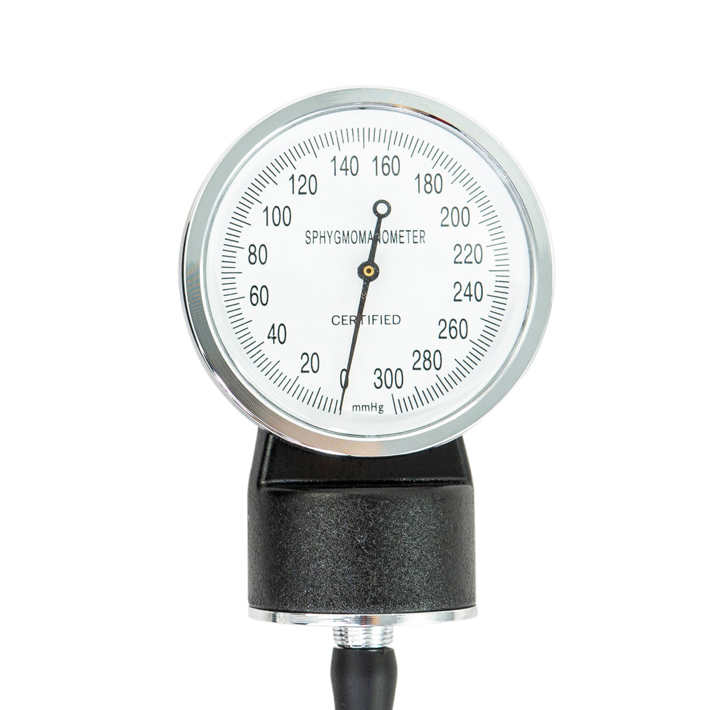 LINE2design BP Cuff Gauge