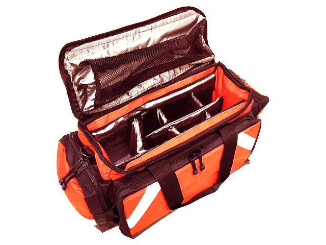 LINE2design Elite Emergency Medical Trauma First Aid Trauma Kit - LINE2EMS - Medical Equipment Kit