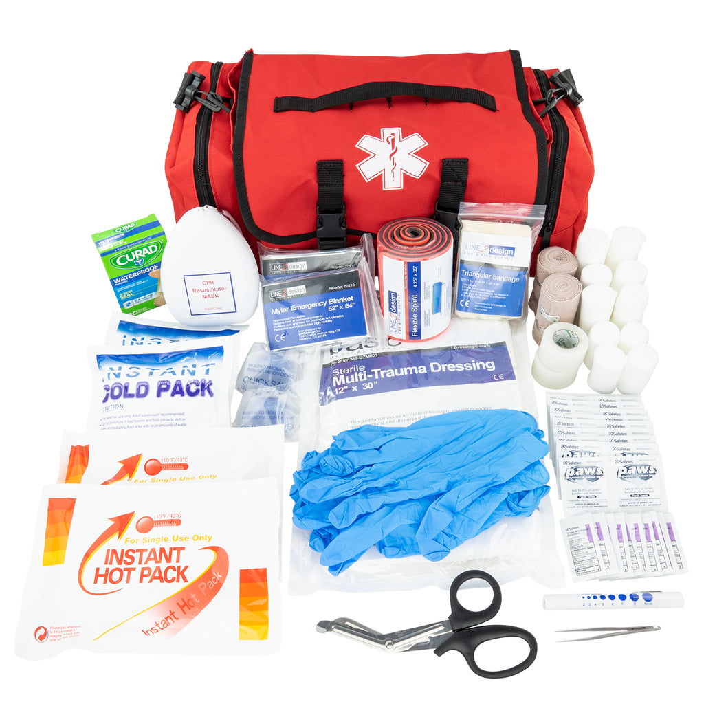 LINE2design First Aid Kit