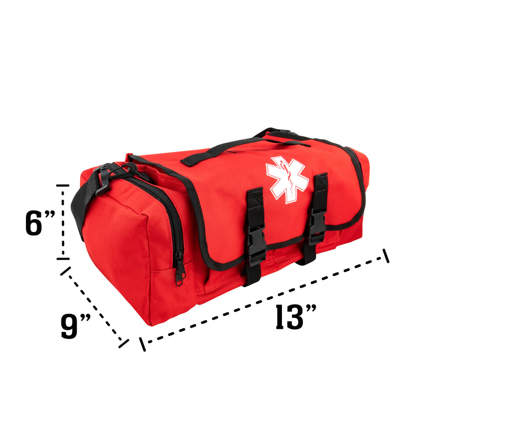 LINE2EMS First Aid Bag Size
